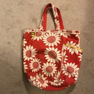 Handbags - Sunflower Purse